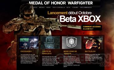 medal of honor warfighter beta