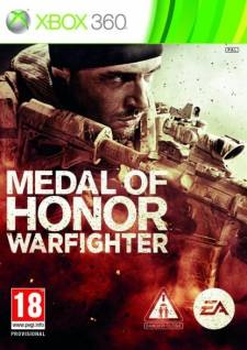medal of honor warfighter jaquette