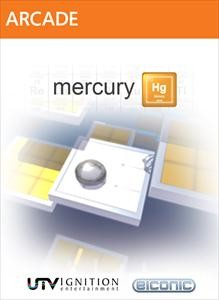 mercury hd