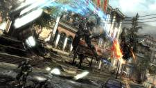 Metal Gear Rising Revengeance capture image screnshot