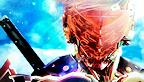 Metal Gear Rising Revengeance logo vignette 12.09.2012.