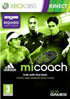 micoach adidas jaquette