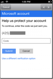 microsoft-code-security-account