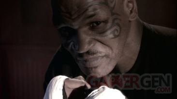 Mike Tyson interview wwe 13 screenshot capture image (2)