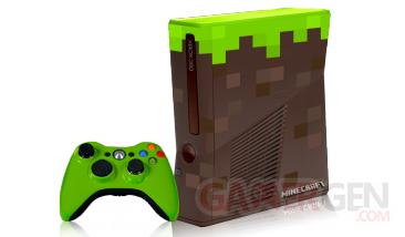 Minecraft minebox