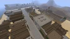 Minecraft Red Dead Redemption (12)