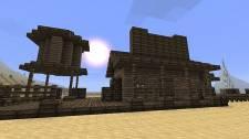 Minecraft Red Dead Redemption (2)
