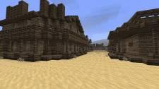 Minecraft Red Dead Redemption (4)
