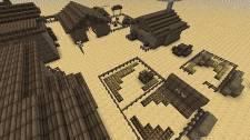 Minecraft Red Dead Redemption (5)