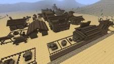 Minecraft Red Dead Redemption (6)