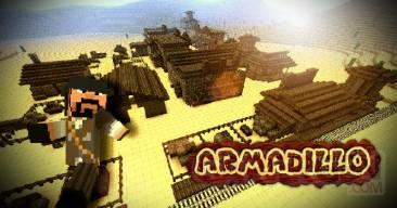 Minecraft Red Dead Redemption (7)