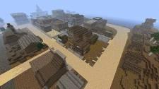 Minecraft Red Dead Redemption (8)