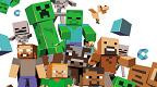 Minecraft -vignette