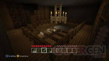Minecraft z6wyd