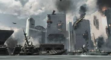 modern warfare 3 new york