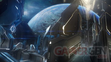Monolith Halo 4 majestic map pack