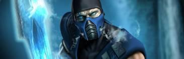 Mortal Kombat 9 - 1