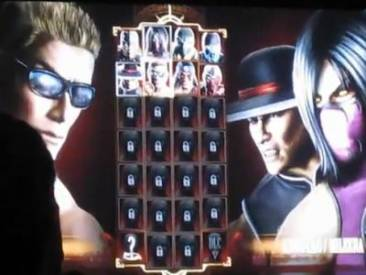 Mortal Kombat 9 - 2