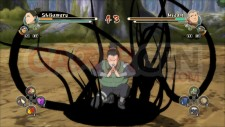 Naruto Shippuden Ultimate Ninja Storm 2 screenshots in game PS3 Xbox 360 (11)