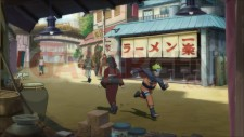 Naruto Shippuden Ultimate Ninja Storm 2 screenshots in game PS3 Xbox 360 (17)