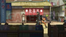Naruto Shippuden Ultimate Ninja Storm 2 screenshots in game PS3 Xbox 360 (4)