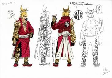 Naruto Ultimate Ninja Storm 2 Lars Tekken 6 PS3 Xbox 360 1