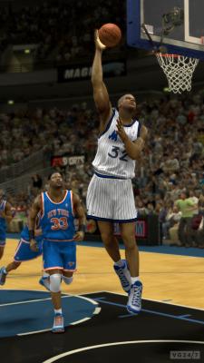 NBA 2K13 Shaq