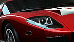 Need for Speed Most Wanted logo vignette 15.08.2012
