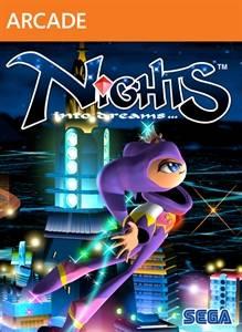NIGHT into Dreams