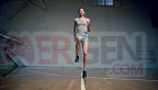 Nike+ Kinect Training vignette Xbox 360