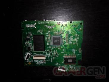 PCB tuto winbond déblocage chipset couteau