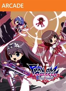 Phantom Breaker - Battle Grounds (2)