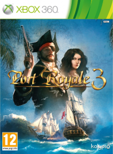 port royale jacquette