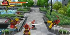 Power Rangers Samurai  (3)