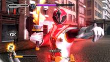 Power Rangers Super Samurai Kinect 13