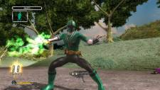 Power Rangers Super Samurai Kinect 1