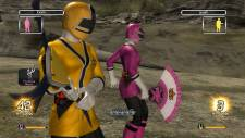 Power Rangers Super Samurai Kinect 5
