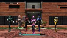 Power Rangers Super Samurai Kinect 7