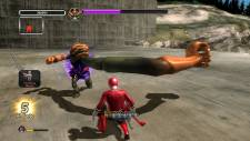 Power Rangers Super Samurai Kinect 8