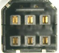 powerconnector OpusFalcon