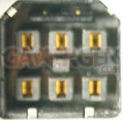 powerconnector Xenonzephyr