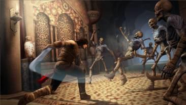 Prince Of Persia Les sables oubliés (2)