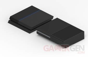 PS4 Xbox One comparaison image 12-06-2013