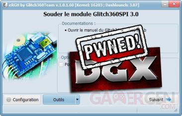 Pwned DGX