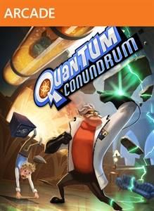 quantum conundrum vignette
