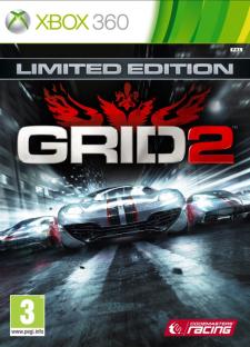 race driver grid 2 edition limitée