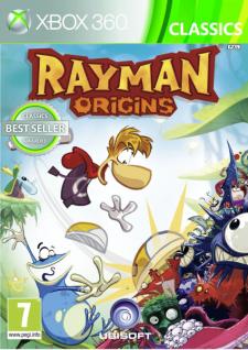 rayman origins classic