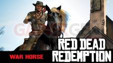 red dead redemption war horse