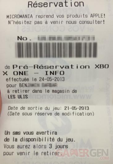 resa xbox one