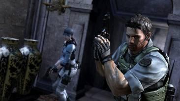 Resident Evil 5 Alternative Edition Costume DLC Capcom 8